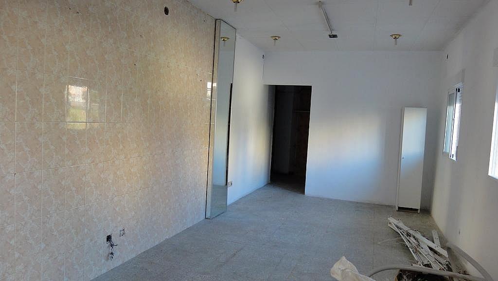 Imagen del inmueble - Local comercial en alquiler en calle De Les Corts Catalanes, Lleida - 226005822