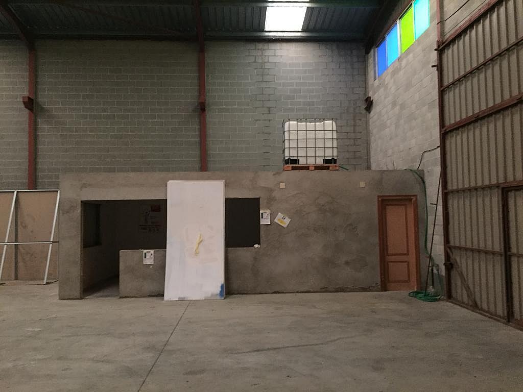 Imagen del inmueble - Nave industrial en alquiler en calle De Baix, Torrefarrera - 226006005