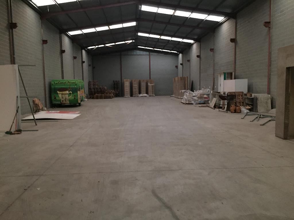 Imagen del inmueble - Nave industrial en alquiler en calle De Baix, Torrefarrera - 226006008