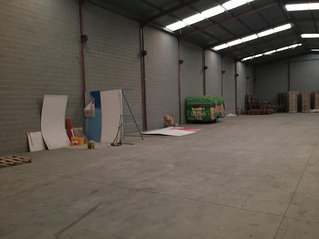 Imagen del inmueble - Nave industrial en alquiler en calle De Baix, Torrefarrera - 226006011