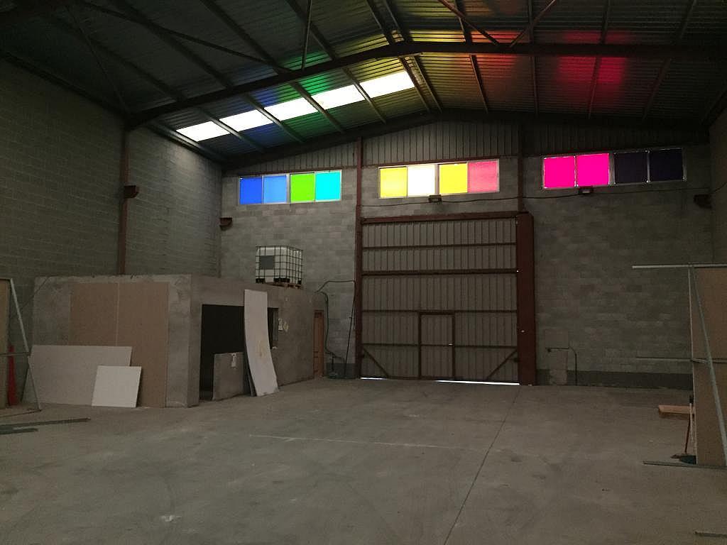 Imagen del inmueble - Nave industrial en alquiler en calle De Baix, Torrefarrera - 226006014