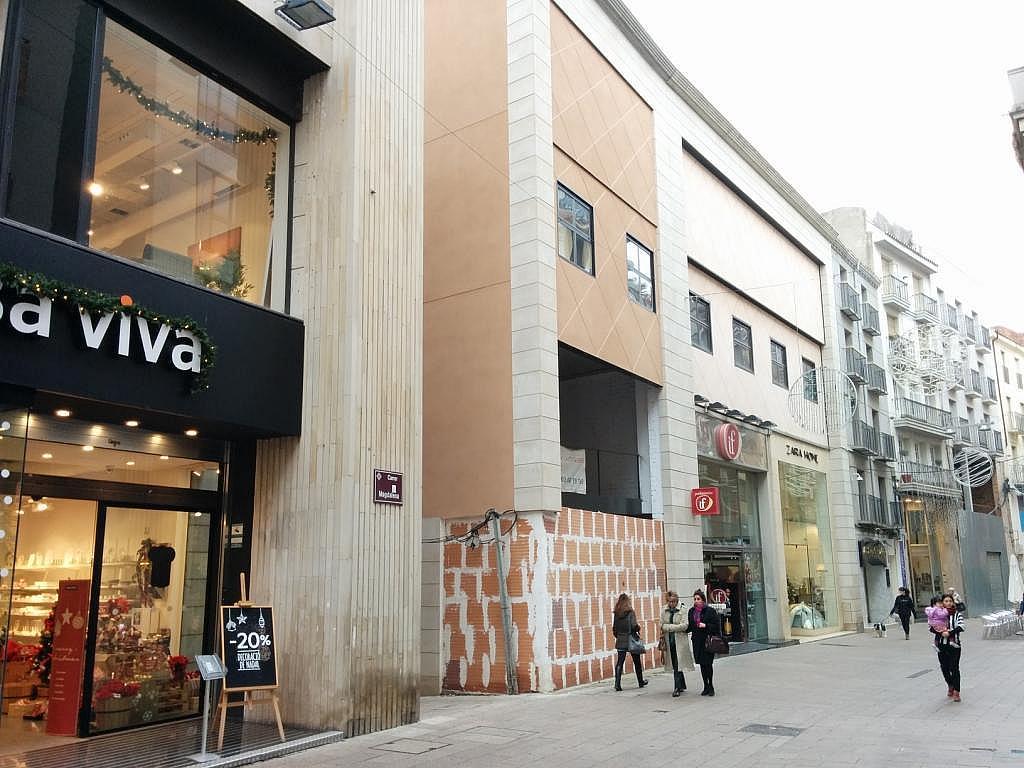 Imagen del inmueble - Local comercial en alquiler en calle Magdalena, Lleida - 230493407