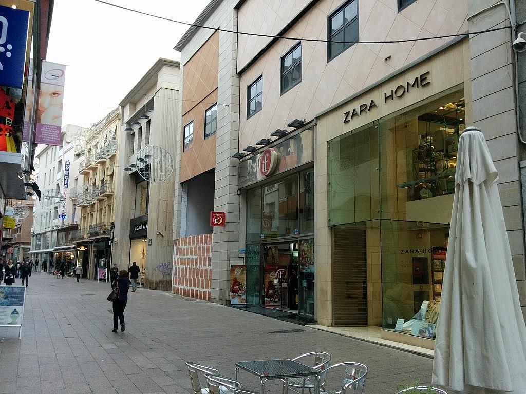 Imagen del inmueble - Local comercial en alquiler en calle Magdalena, Lleida - 230493410