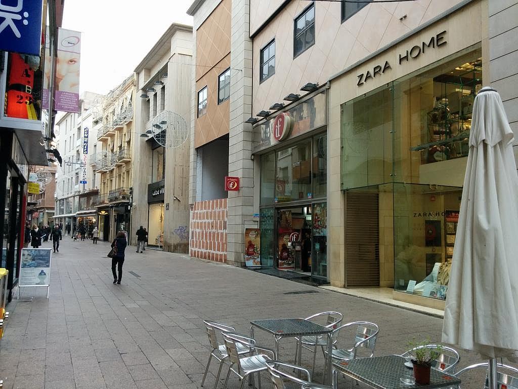 Imagen del inmueble - Local comercial en alquiler en calle Magdalena, Lleida - 230493413