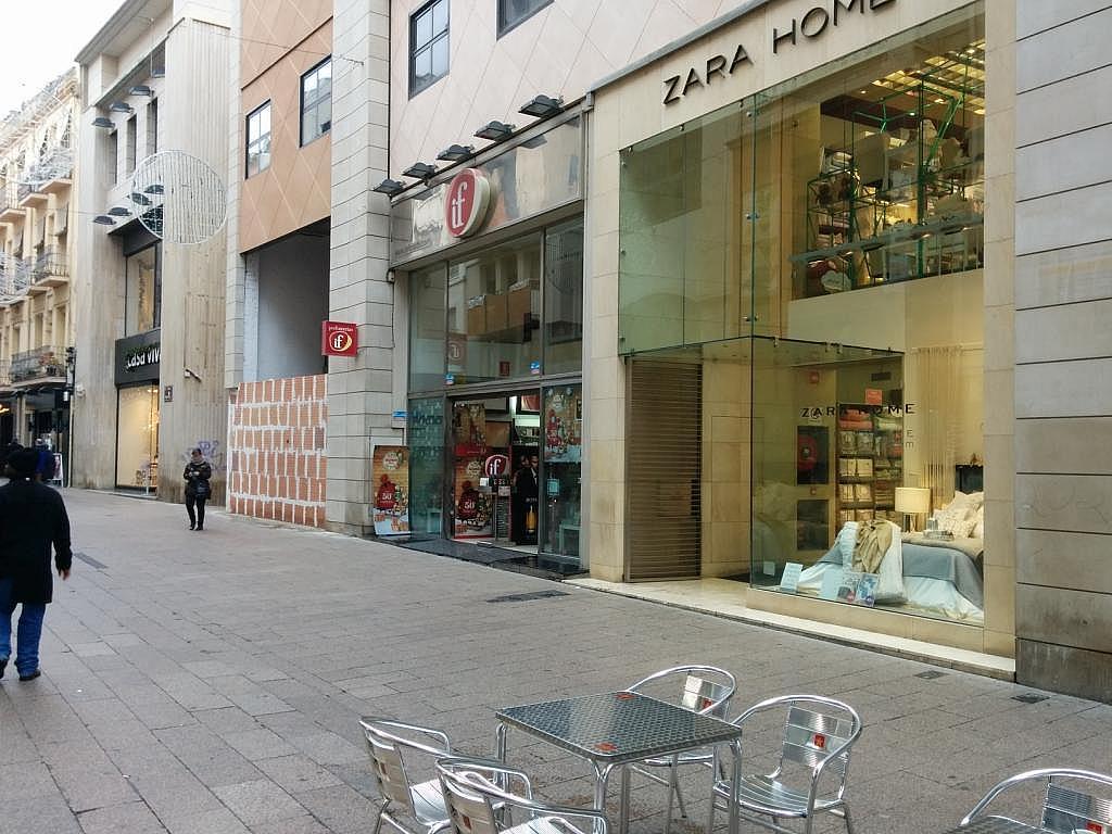 Imagen del inmueble - Local comercial en alquiler en calle Magdalena, Lleida - 230493416