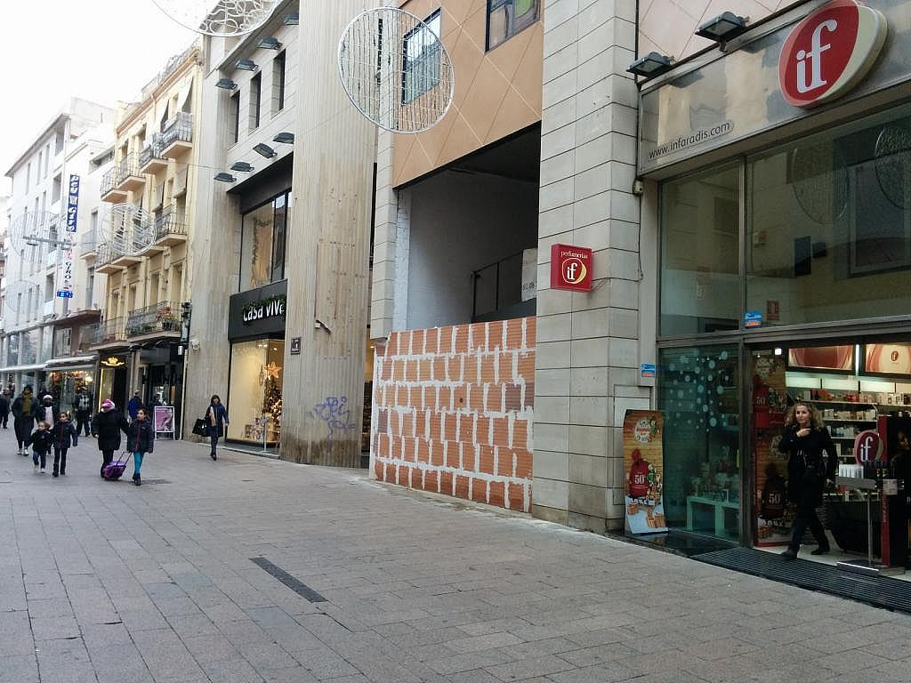 Imagen del inmueble - Local comercial en alquiler en calle Magdalena, Lleida - 268026341