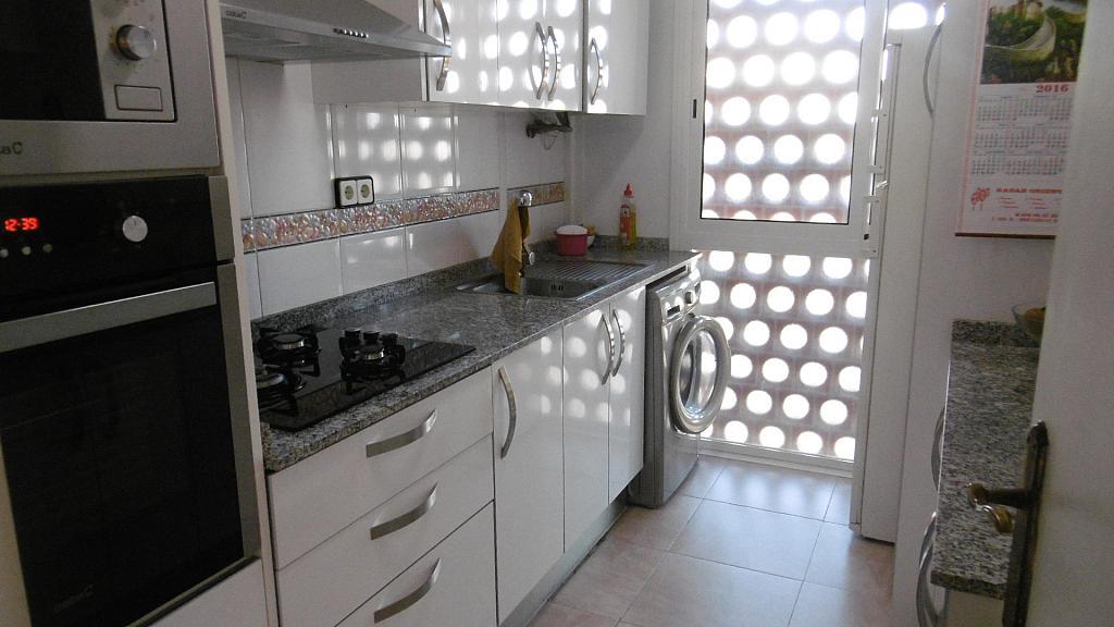 Apartamento en venta en calle Eduard Toldra, Urb.sta.maria en Cubelles - 246618849