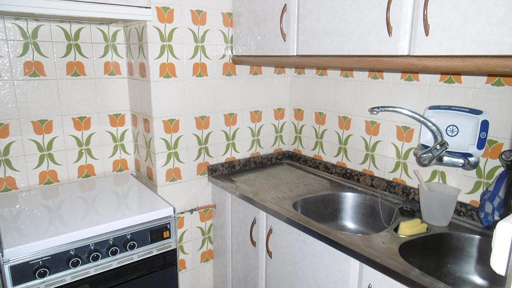 Apartamento en venta en calle Esculls, Prat de vilanova en Vilanova i La Geltrú - 264446506