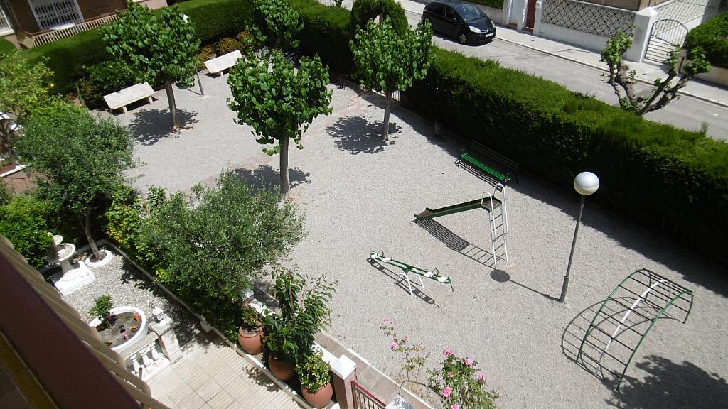 Apartamento en venta en calle Lerida, Maritim en Cubelles - 281080362