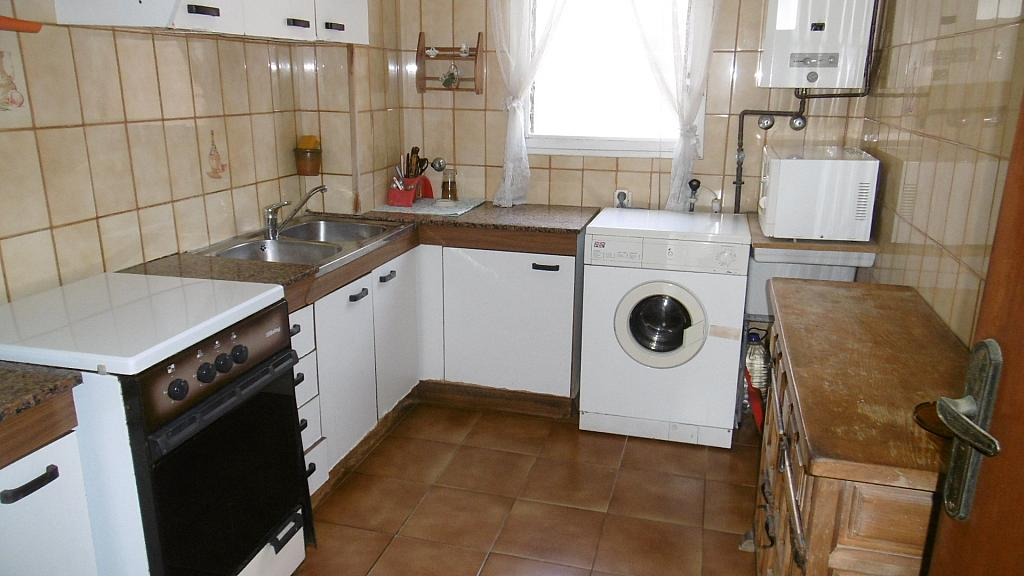 Apartamento en venta en calle Lerida, Maritim en Cubelles - 281080376