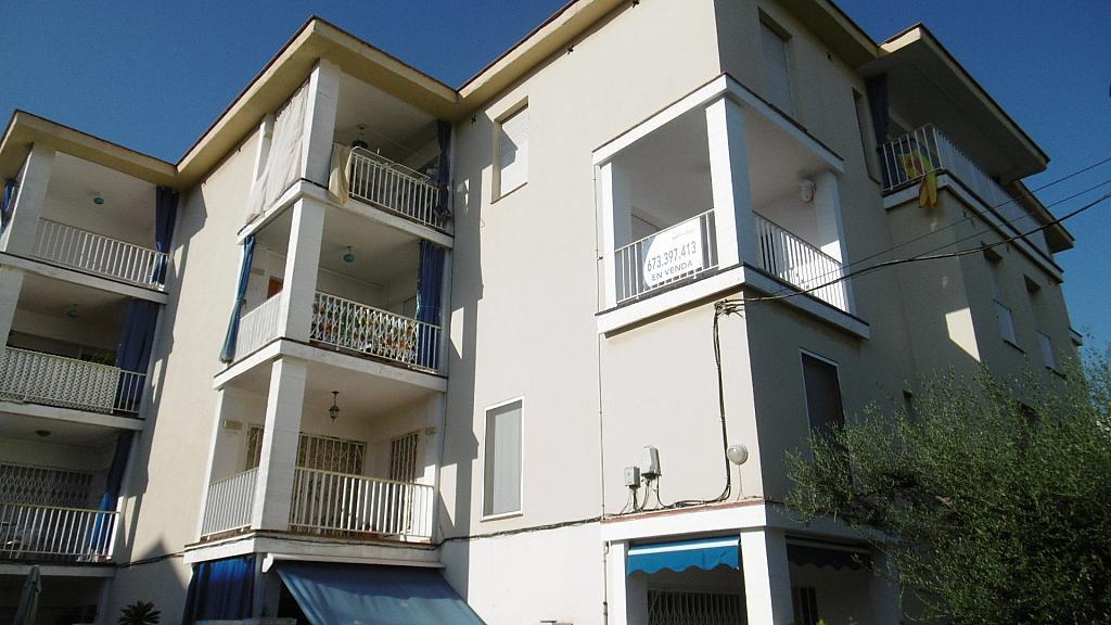 Apartamento en venta en calle Esculls, Prat de vilanova en Vilanova i La Geltrú - 317185575