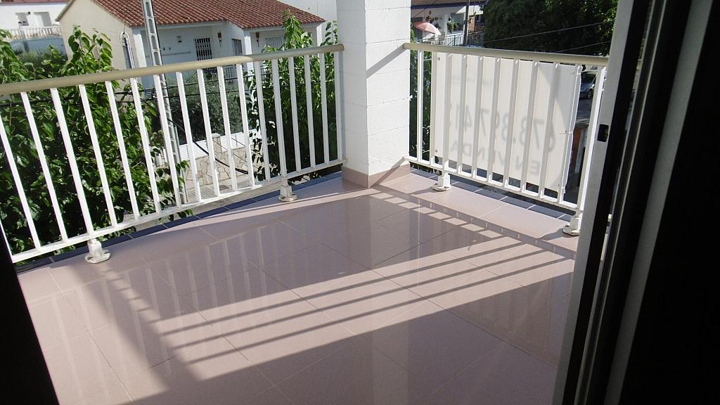 Apartamento en venta en calle Esculls, Prat de vilanova en Vilanova i La Geltrú - 317185583