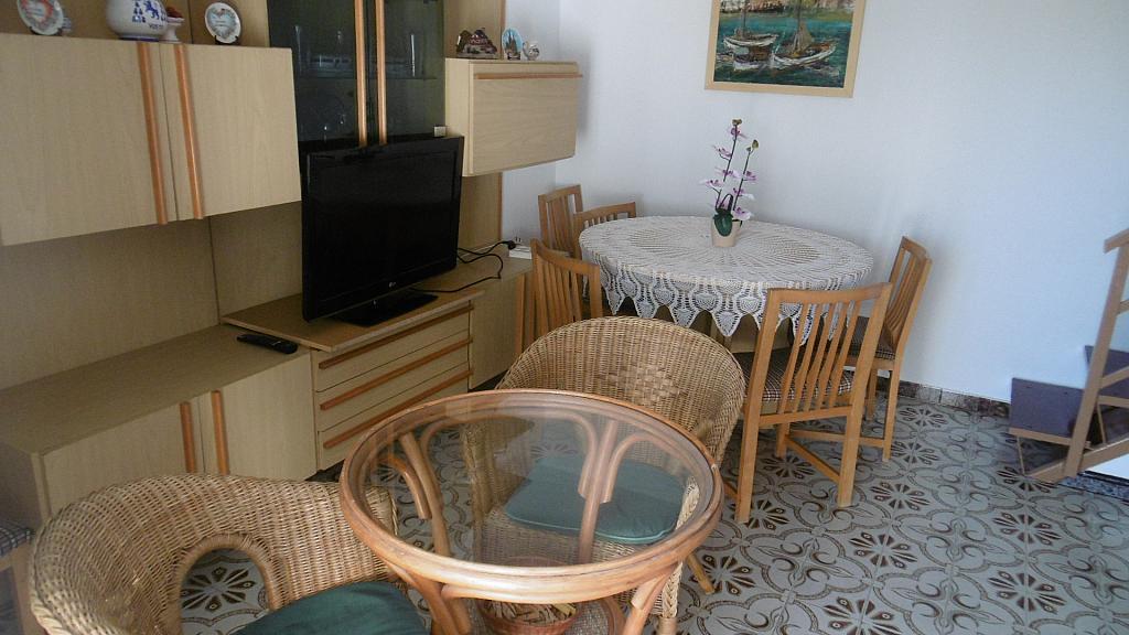 Apartamento en venta en calle Esculls, Prat de vilanova en Vilanova i La Geltrú - 317185584