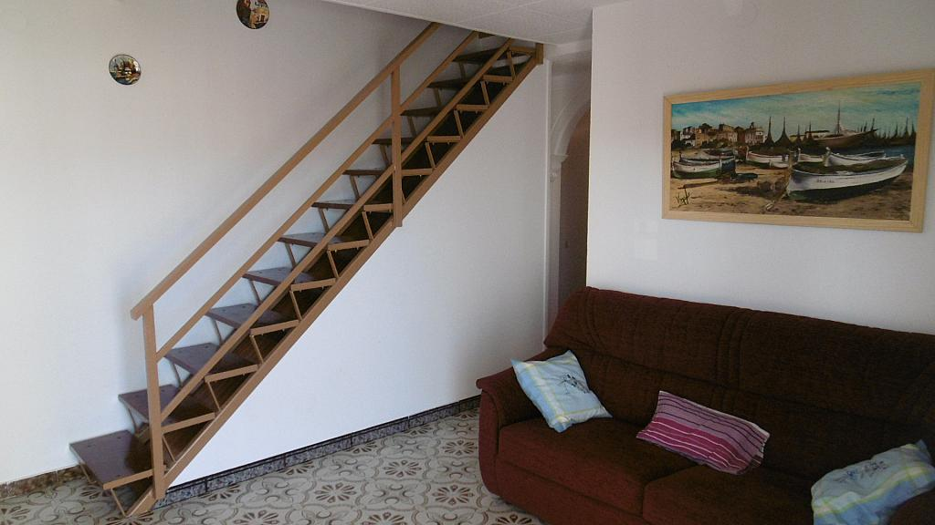 Apartamento en venta en calle Esculls, Prat de vilanova en Vilanova i La Geltrú - 317185587