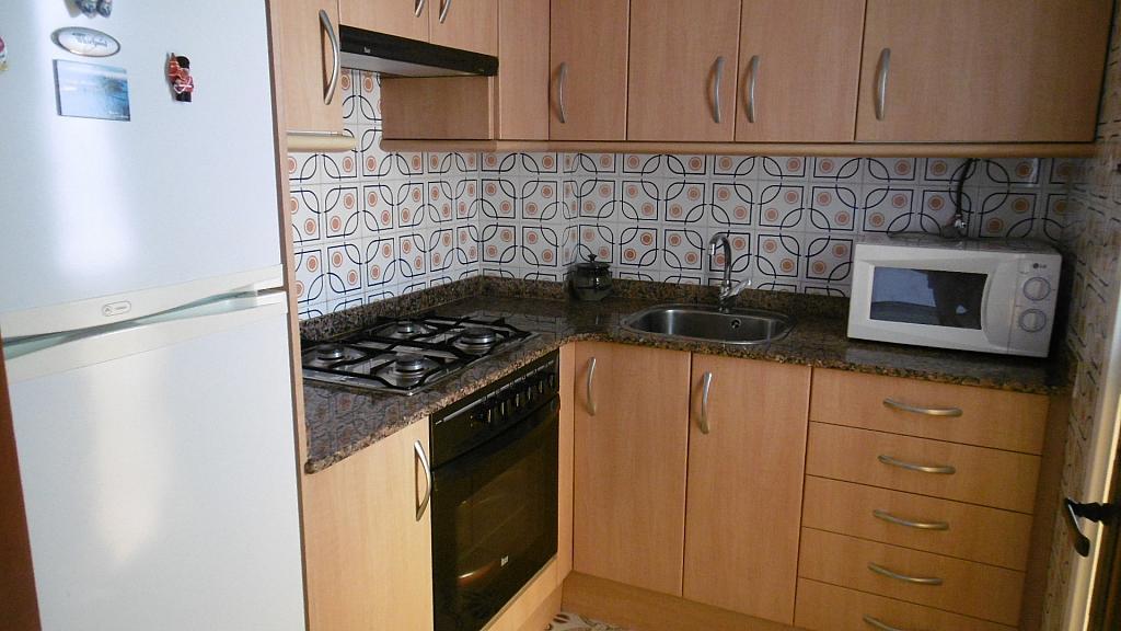 Apartamento en venta en calle Esculls, Prat de vilanova en Vilanova i La Geltrú - 317185591