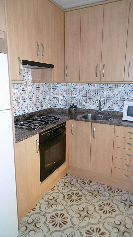 Apartamento en venta en calle Esculls, Prat de vilanova en Vilanova i La Geltrú - 317185592