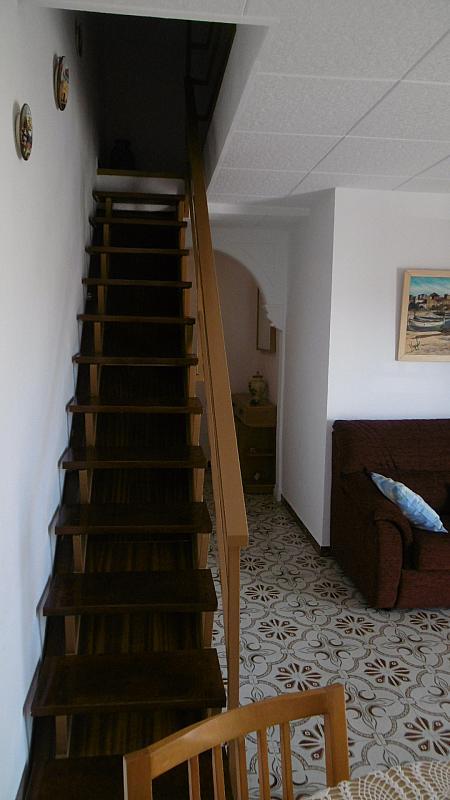 Apartamento en venta en calle Esculls, Prat de vilanova en Vilanova i La Geltrú - 317185599