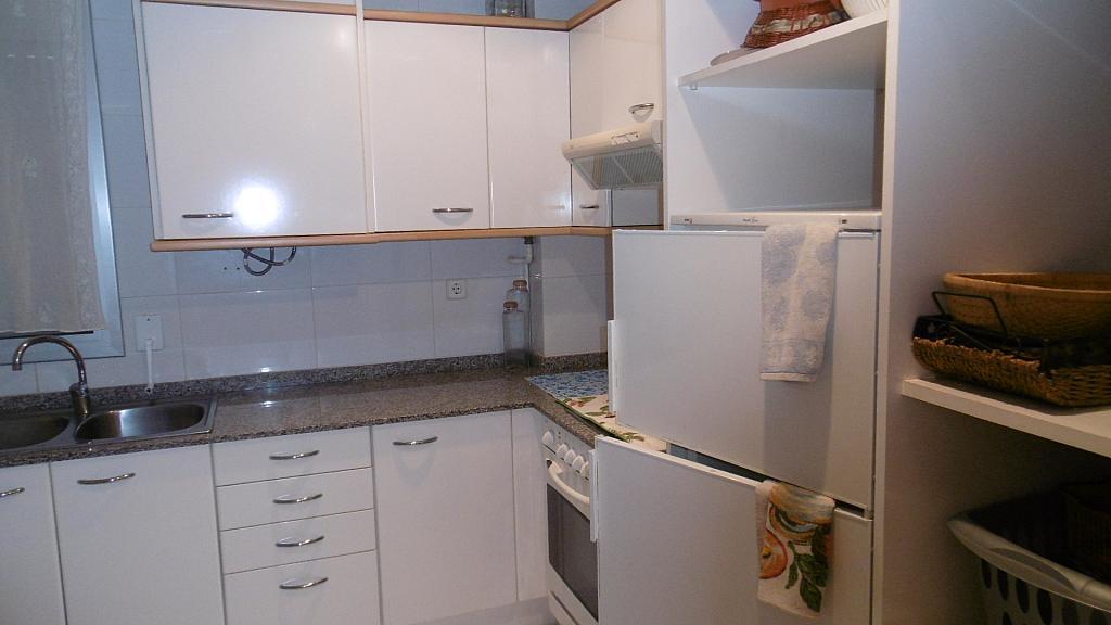 Piso en alquiler en calle Mar Mediterranea, Clot del basso en Cubelles - 331311772