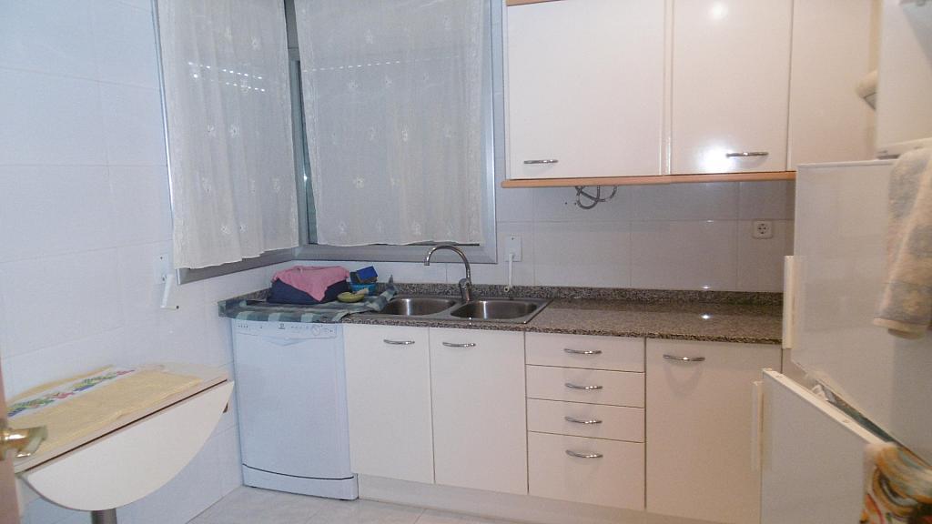 Piso en alquiler en calle Mar Mediterranea, Clot del basso en Cubelles - 331311775
