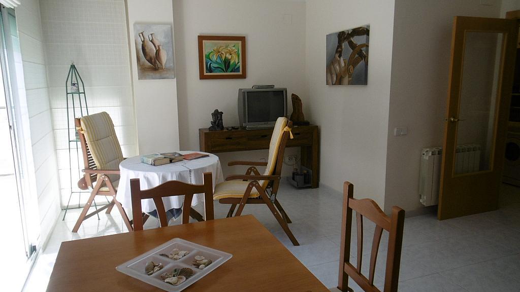 Piso en alquiler en calle Mar Mediterranea, Clot del basso en Cubelles - 331311804