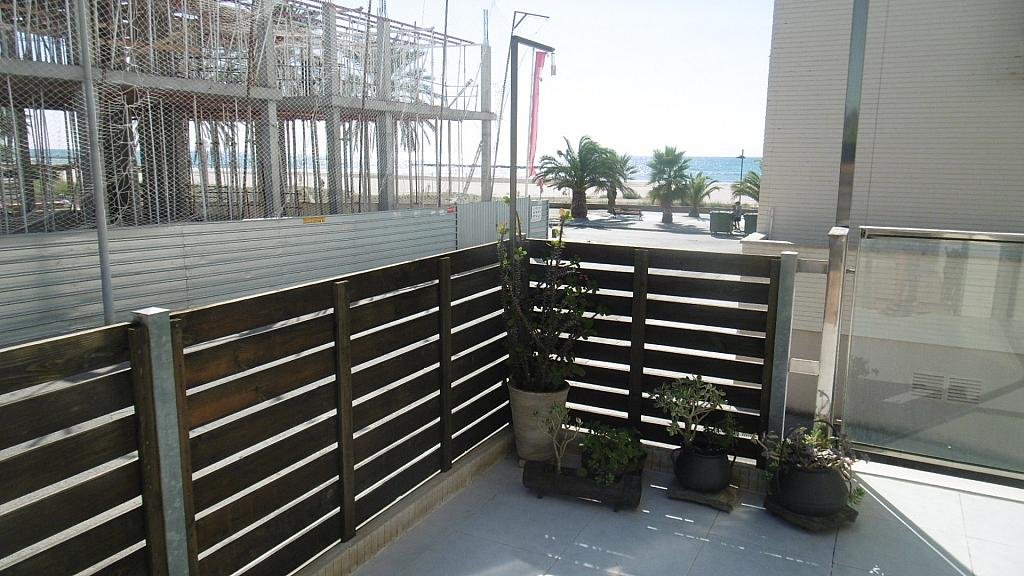 Piso en alquiler en calle Mar Mediterranea, Clot del basso en Cubelles - 331311811