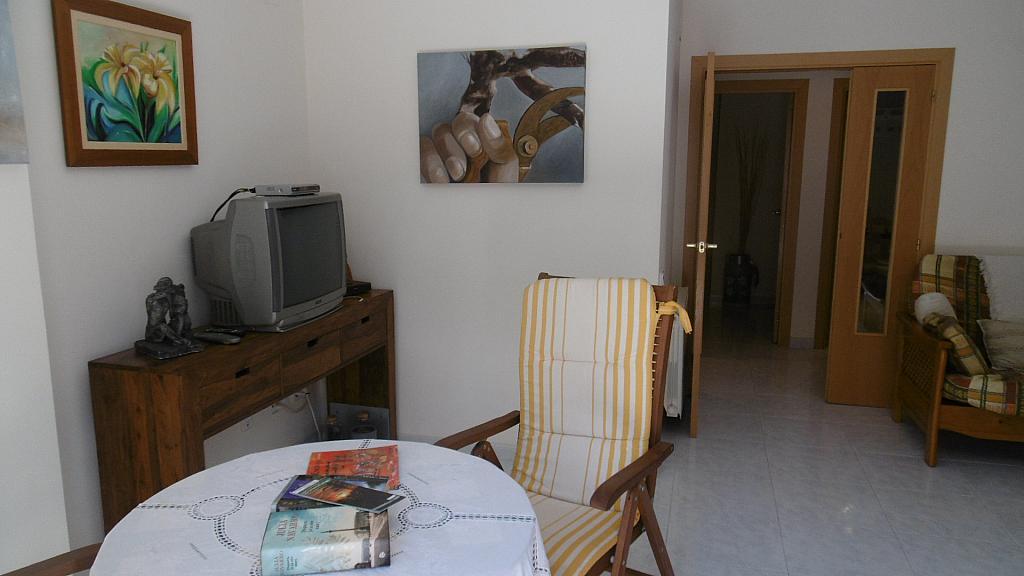 Piso en alquiler en calle Mar Mediterranea, Clot del basso en Cubelles - 331311826