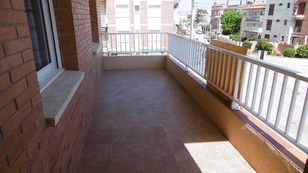 Piso en alquiler en calle Paissos Catalans, Maritim en Cubelles - 331623542
