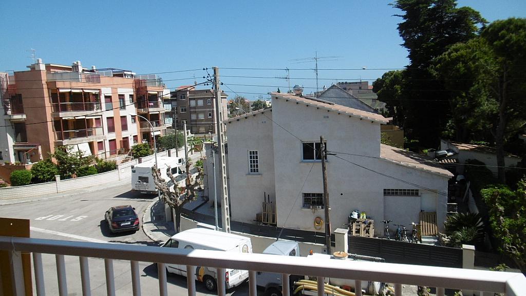 Piso en alquiler en calle Paissos Catalans, Maritim en Cubelles - 331623546