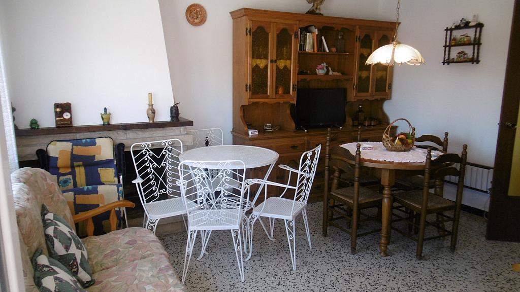 Piso en alquiler en calle Paissos Catalans, Maritim en Cubelles - 331623549