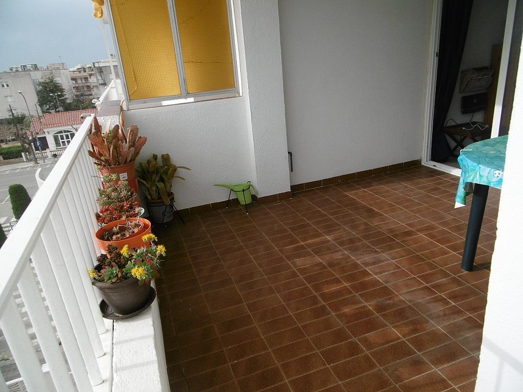 Piso en venta en plaza Del Mar, Maritim en Cubelles - 394767106
