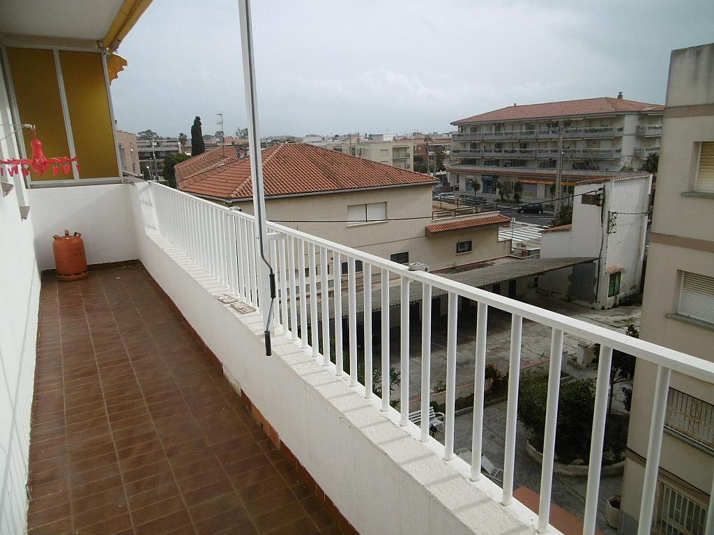 Piso en venta en plaza Del Mar, Maritim en Cubelles - 394767116