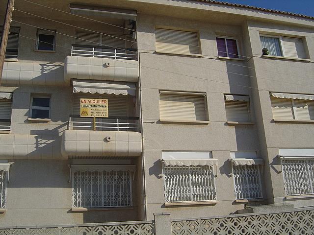 Apartamento en venta en calle Josep Tarradelles, Maritim en Cubelles - 127075696