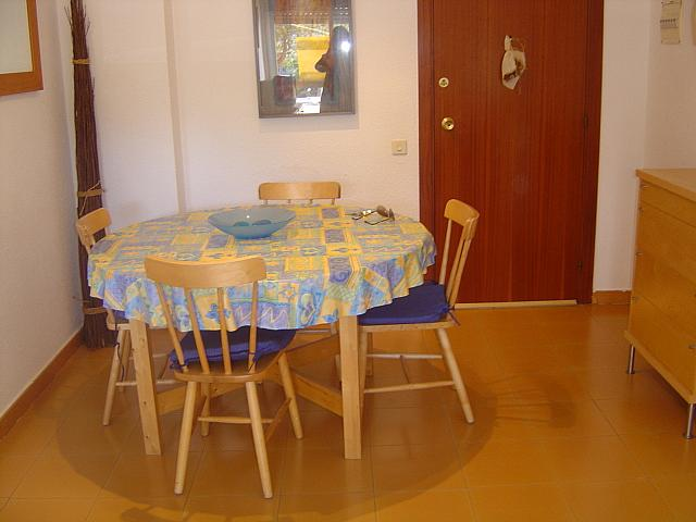 Apartamento en venta en calle Josep Tarradelles, Maritim en Cubelles - 127075702