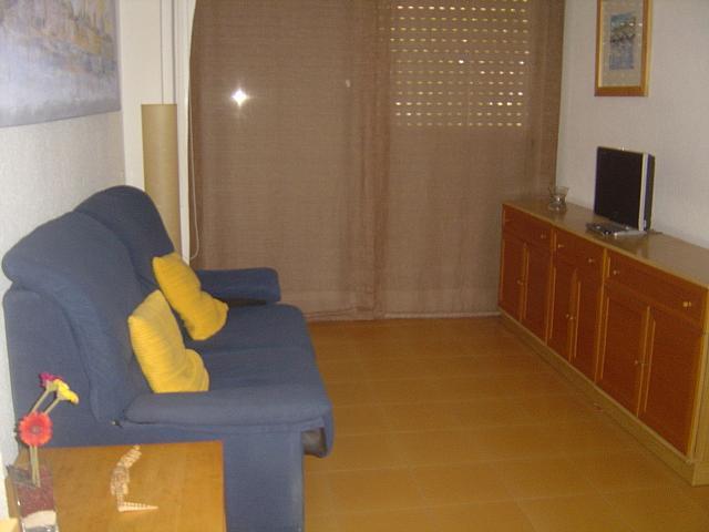 Apartamento en venta en calle Josep Tarradelles, Maritim en Cubelles - 127075717