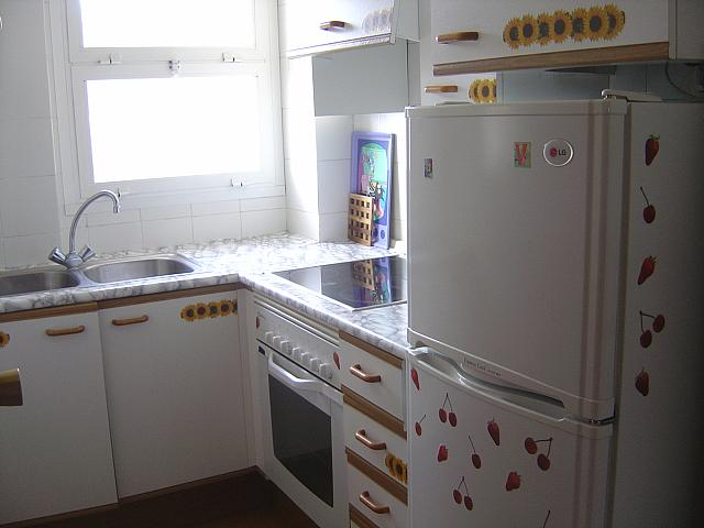 Apartamento en venta en calle Josep Tarradelles, Maritim en Cubelles - 127075723