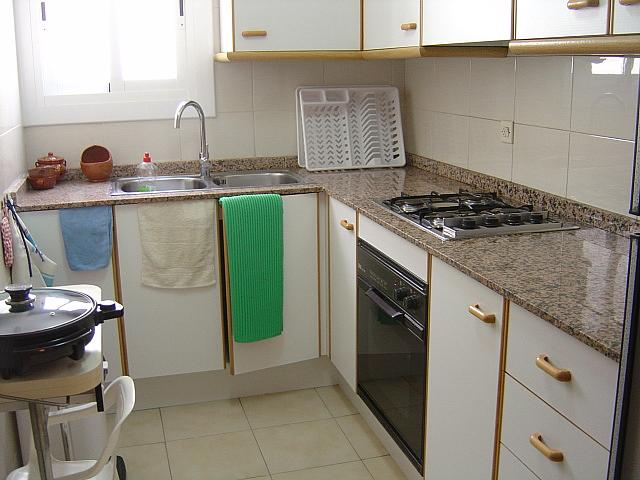 Apartamento en venta en calle Stuttgar, Valparaiso en Cunit - 140830351
