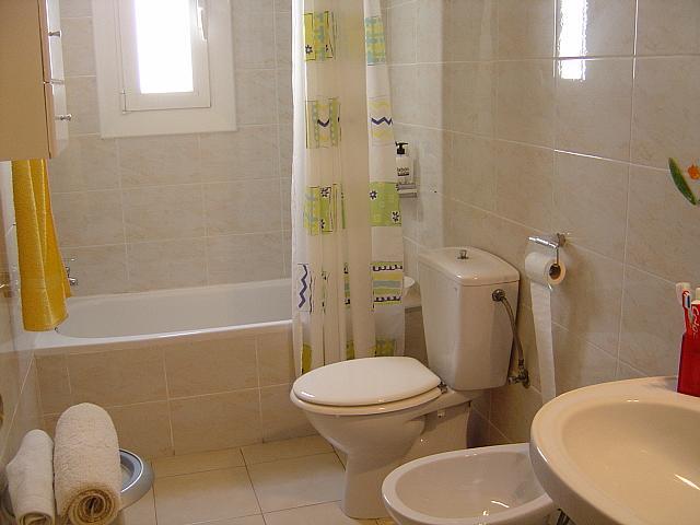 Apartamento en venta en calle Stuttgar, Valparaiso en Cunit - 140830356