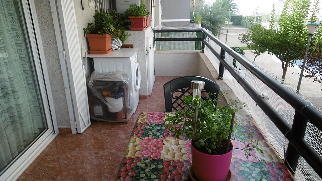Apartamento en venta en calle Tarragona, Can toni en Cunit - 157736656