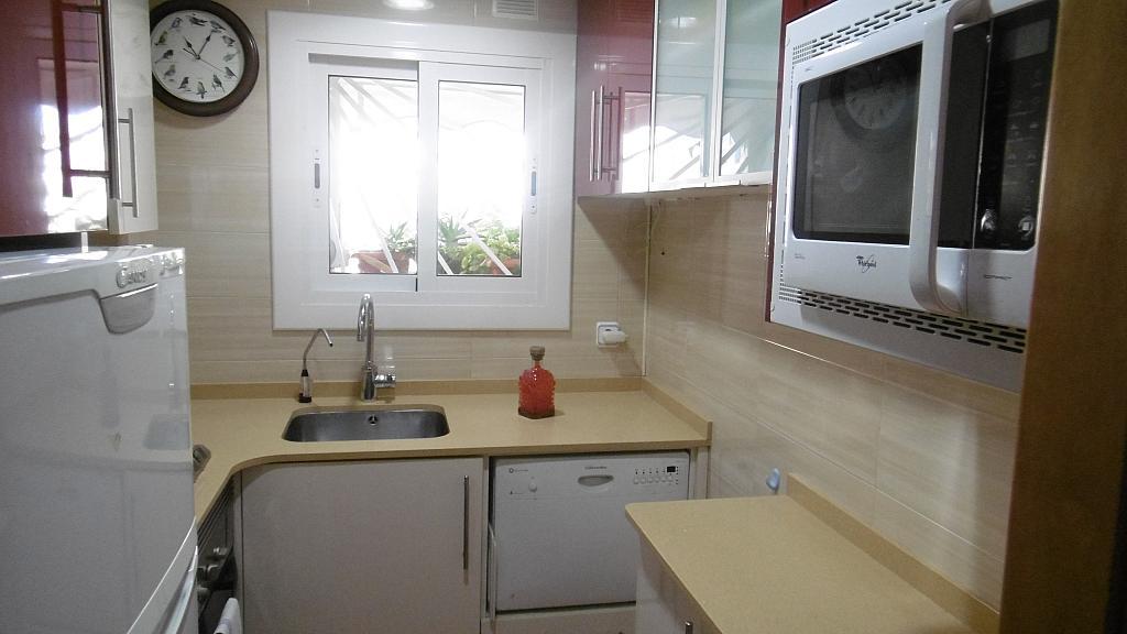 Apartamento en venta en calle Tarragona, Can toni en Cunit - 157736919