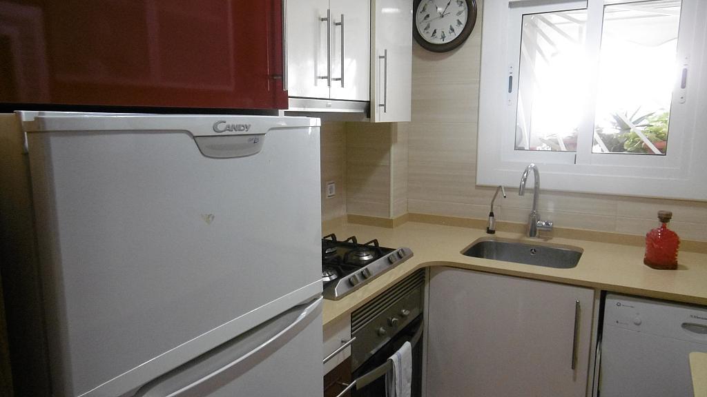 Apartamento en venta en calle Tarragona, Can toni en Cunit - 157736935