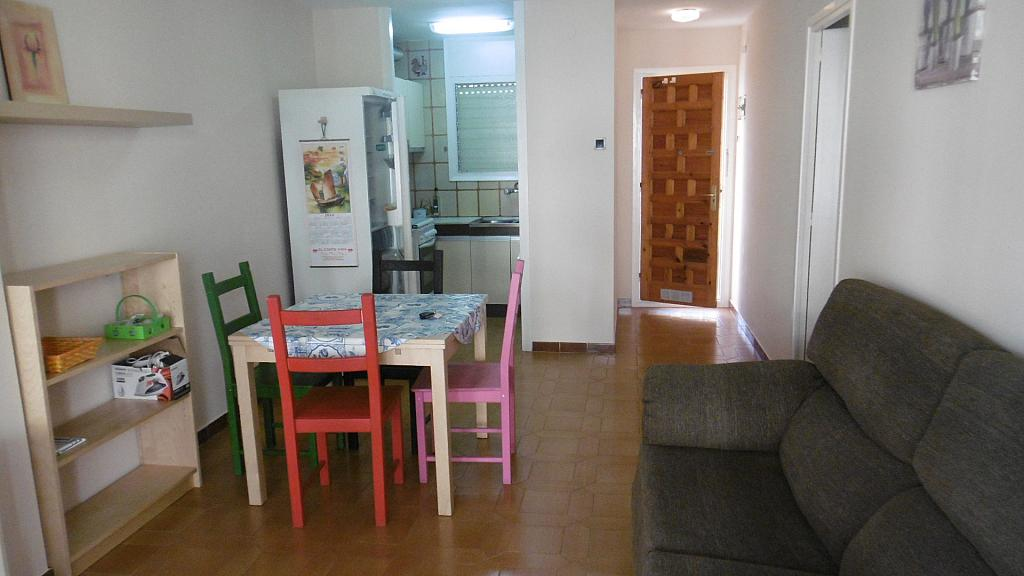Apartamento en alquiler en paseo Voramar, Prat de vilanova en Vilanova i La Geltrú - 222386043