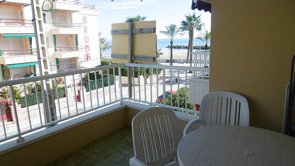 Apartamento en alquiler en paseo Voramar, Prat de vilanova en Vilanova i La Geltrú - 222386049