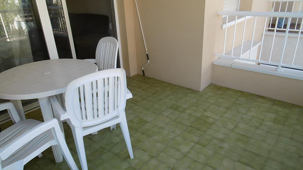 Apartamento en alquiler en paseo Voramar, Prat de vilanova en Vilanova i La Geltrú - 222386062