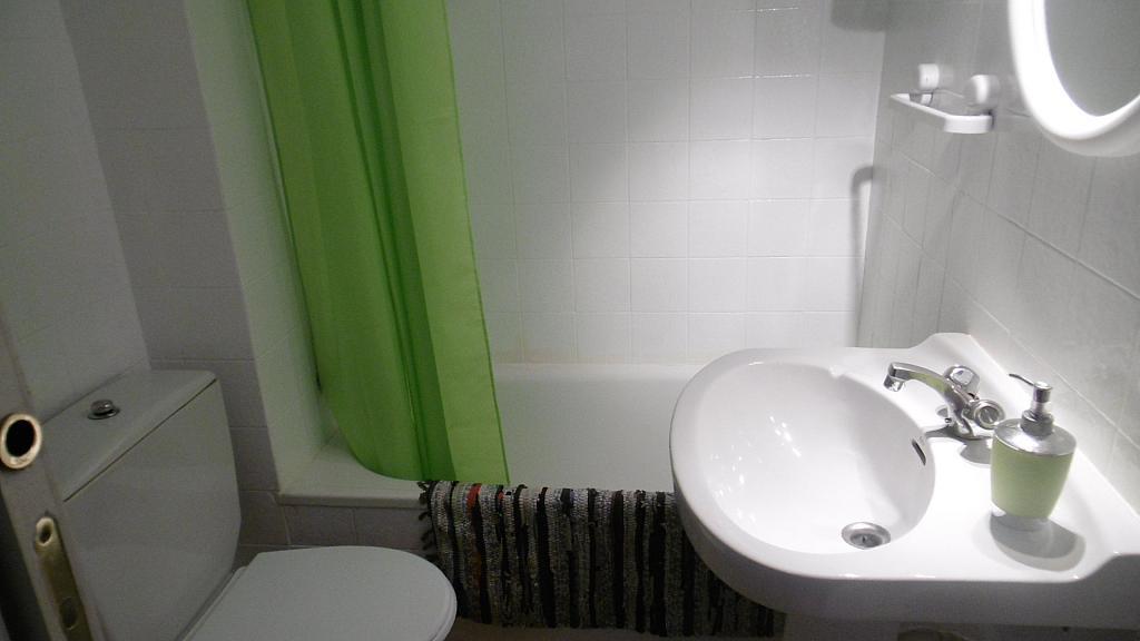 Apartamento en alquiler en paseo Voramar, Prat de vilanova en Vilanova i La Geltrú - 222386073