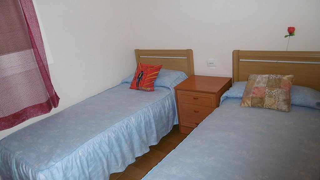 Apartamento en alquiler en paseo Voramar, Prat de vilanova en Vilanova i La Geltrú - 222386077