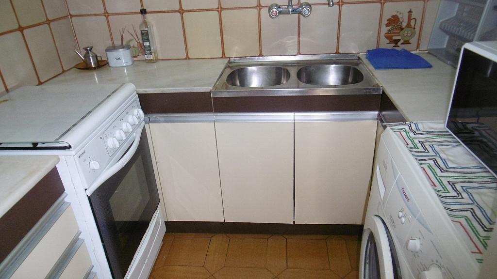 Apartamento en alquiler en paseo Voramar, Prat de vilanova en Vilanova i La Geltrú - 222386085