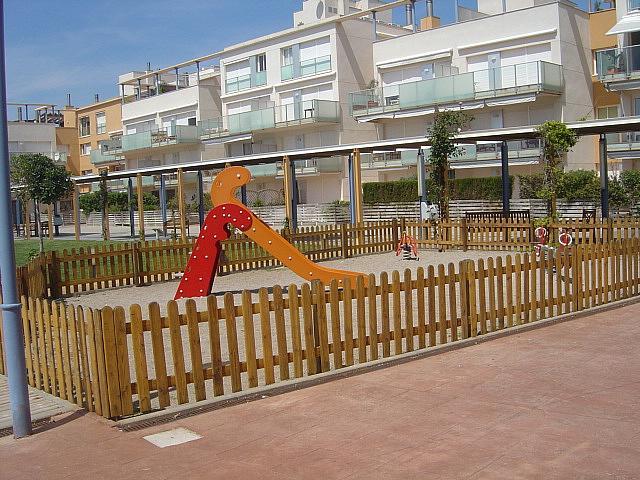 Piso en alquiler de temporada en paseo Mediterranea, Mota sant pere en Cubelles - 180401965