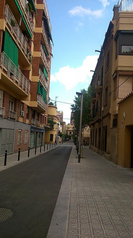 Local en alquiler en calle Matagalls, Sant Andreu de Palomar en Barcelona - 198235331