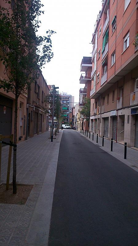 Local en alquiler en calle Matagalls, Sant Andreu de Palomar en Barcelona - 198235362