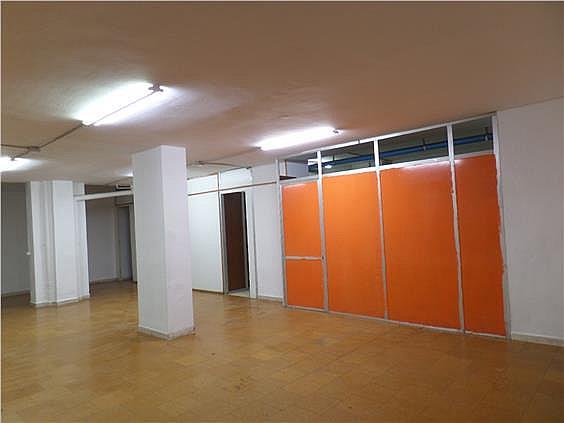 Local en alquiler en calle Vallparda, Collblanc en Hospitalet de Llobregat, L´ - 249978420